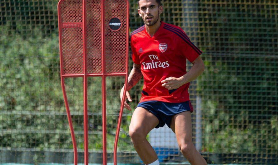 Dani Ceballos busca nuevo equipo