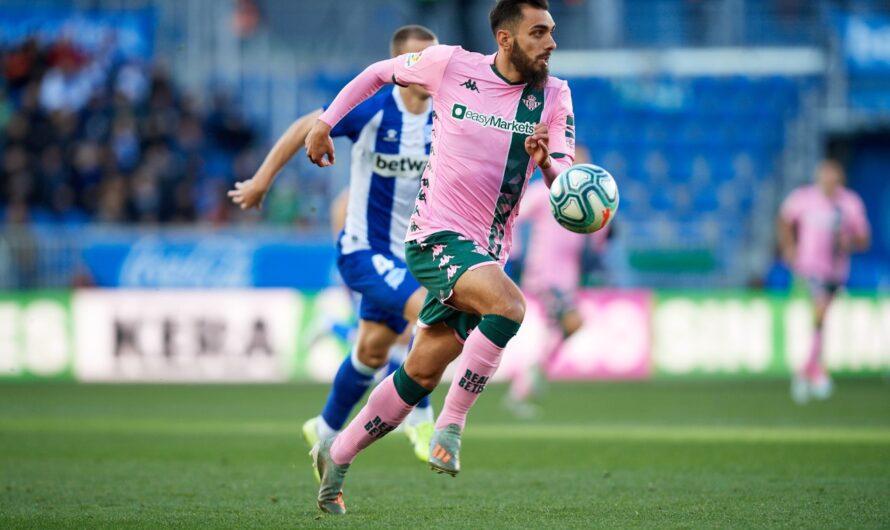 Alavés 1 – 1 Real Betis (1×1) Sin noticias de Borja Iglesias