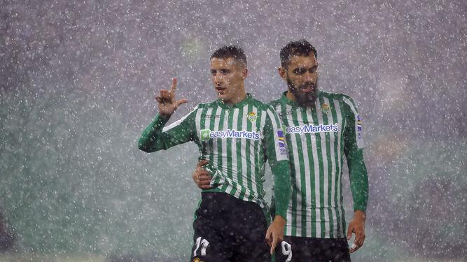 Portugalete – Betis: mantener el sueño de la tercera