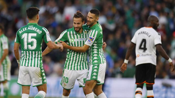 Previa Valencia – Real Betis : Empieza el Tourmalet