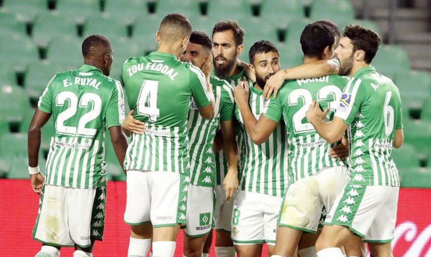 Previa Levante UD- Real Betis: Rumbo a Valencia con confianza