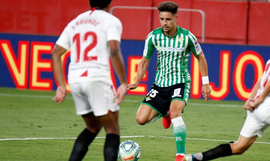 Sevilla FC 2-0 Real Betis: La nueva normalidad ya era la del Betis