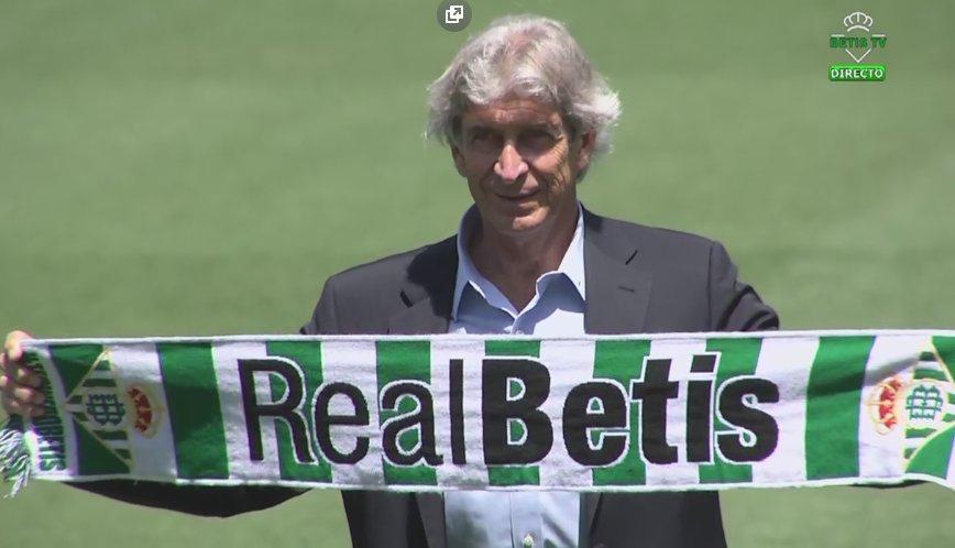 Manuel Pellegrini: »Prefiero ganar antes que jugar bien»