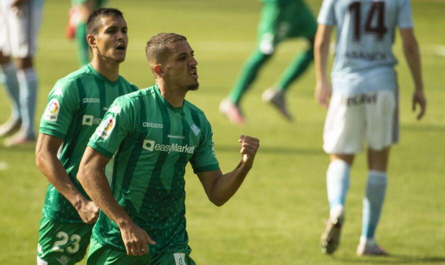 Celta 1-1 Real Betis: Ni Joel Robles ni el VAR dejan al Betis sumar de tres
