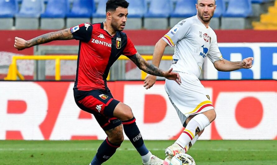 El Genoa continúa con las negociaciones por Sanabria