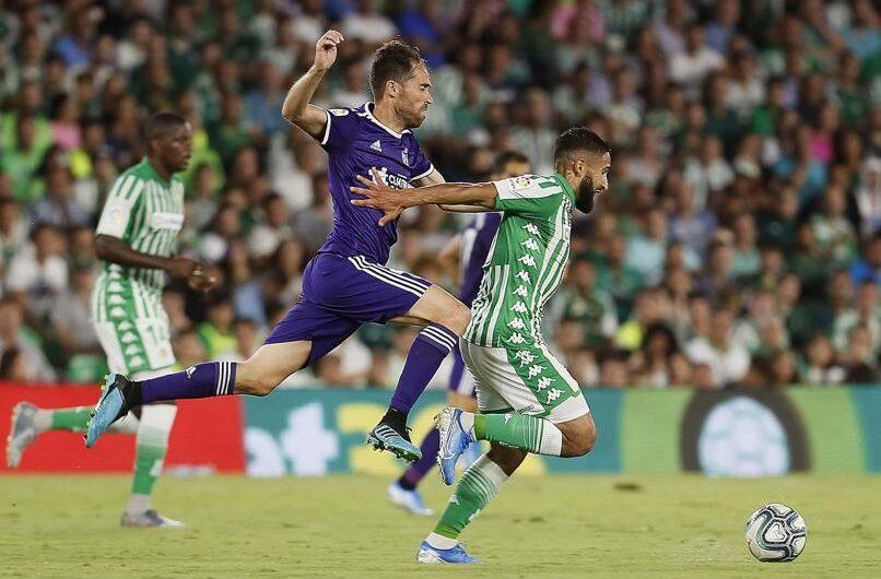Previa Real Betis – Real Valladolid: A por la segunda victoria