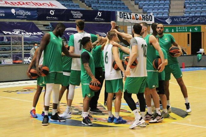 Baloncesto| Un inicio liguero amargo para el Coosur Real Betis