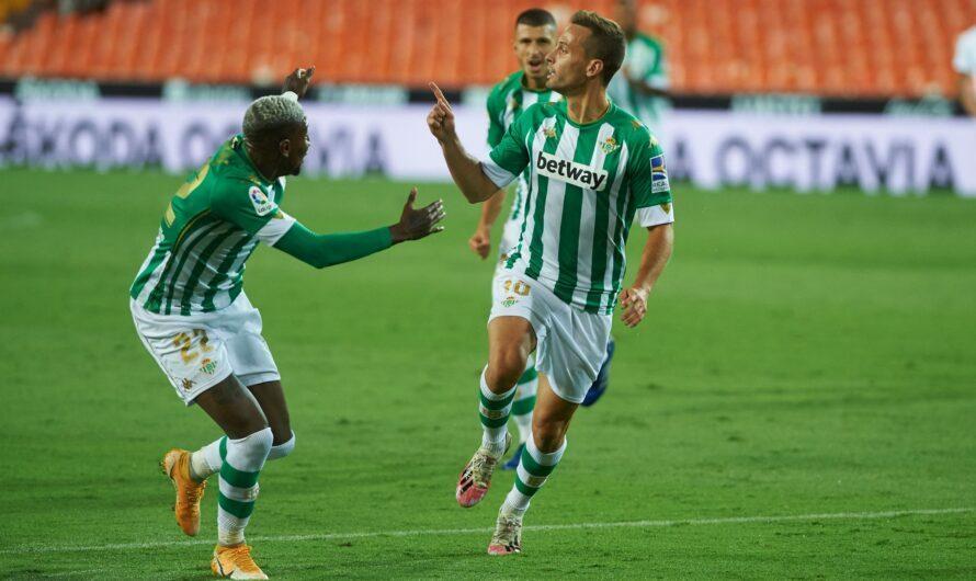 Previa Real Betis – Real Sociedad: Tras el parón liguero, vuelve el fútbol al Villamarín
