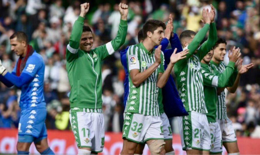Real Betis vs Real Sociedad: En la búsqueda de la senda de la victoria