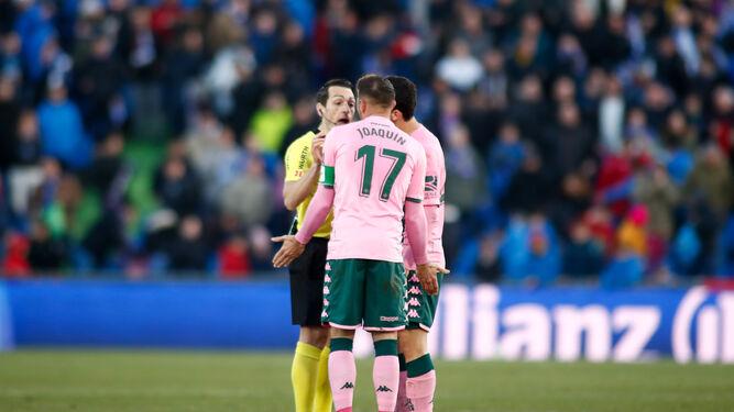 La posible razón por la que se perjudica al Real Betis