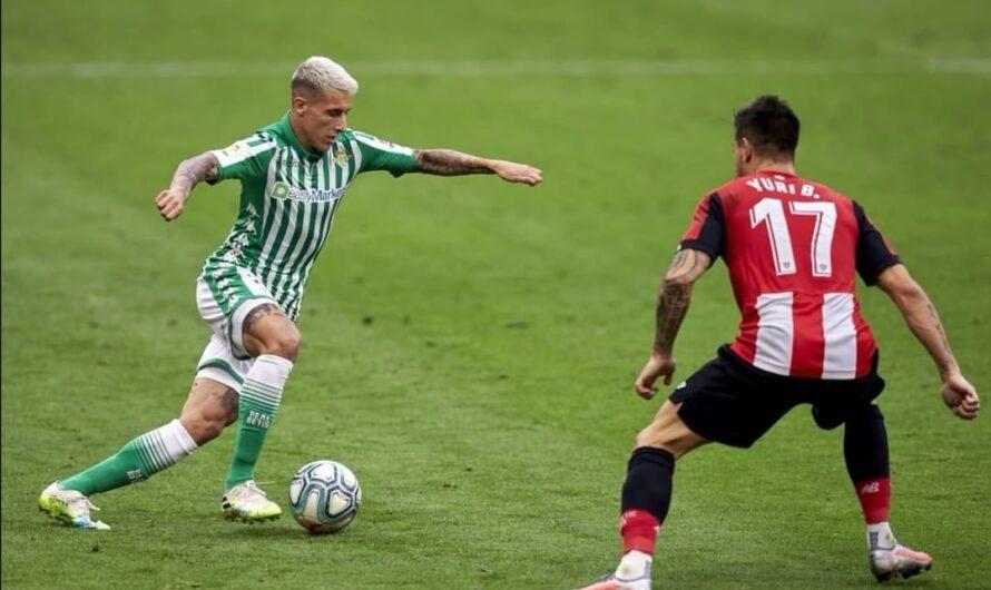 Previa Athletic Club de Bilbao – Real Betis Balompié: A evitar el rugido del león