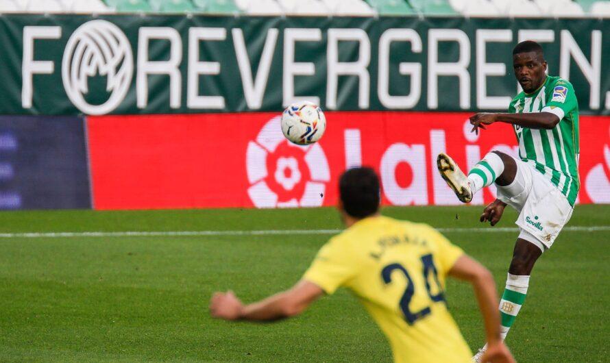 Betis y Benfica acercan posturas por William Carvalho