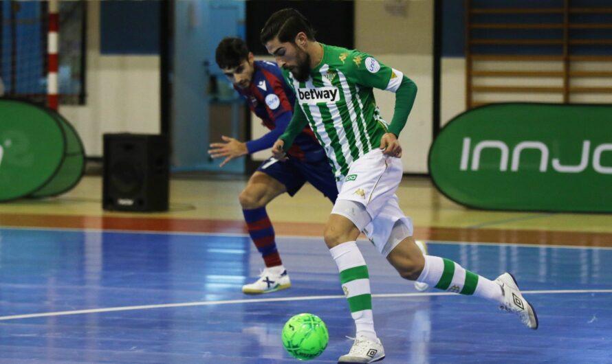 Previa Viña Albali Valdepeñas – Real Betis Futsal: Otro hueso duro de roer