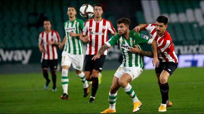 1X1| Real Betis 1 – 1 Athletic Club: Todo se decidió en los penaltis