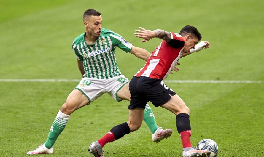 Athletic de Bilbao 1-0 Real Betis: Sin idea, sin suerte y sin fútbol