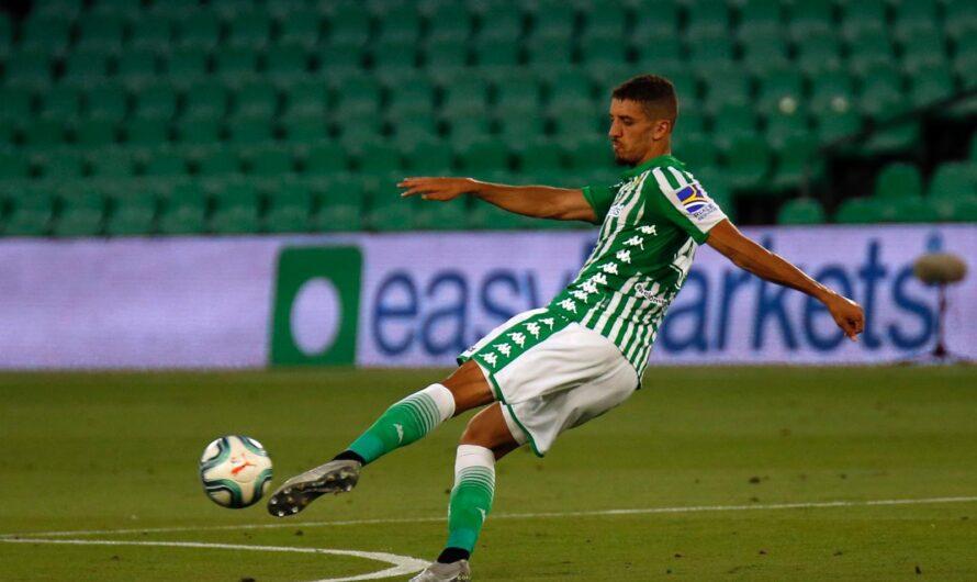 Real Betis 1-2 Alavés: Pellegrini tiene trabajo y no es poco