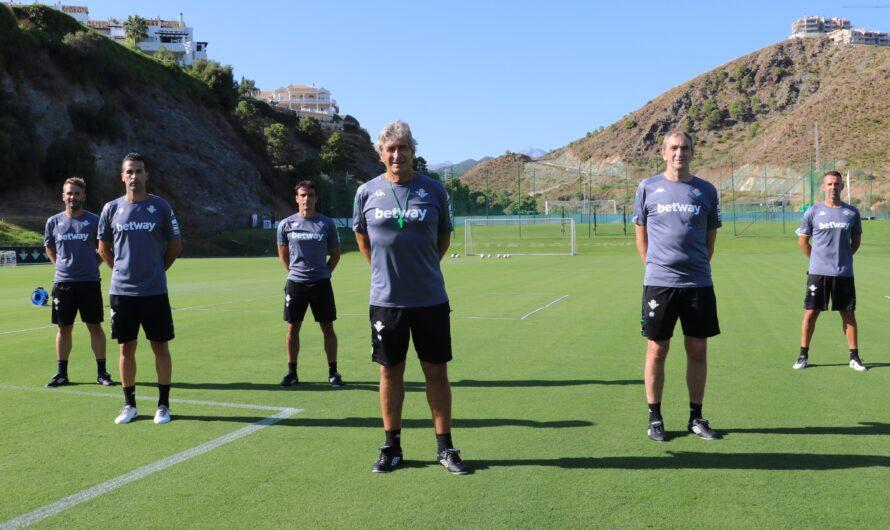 Previa Real Betis – Cádiz CF: Comienza la era Pellegrini