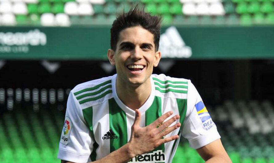 Marc Bartra preferiría al Real Betis