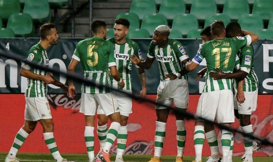 Previa Getafe CF-Real Betis: los verdiblancos buscan seguir en el liderato