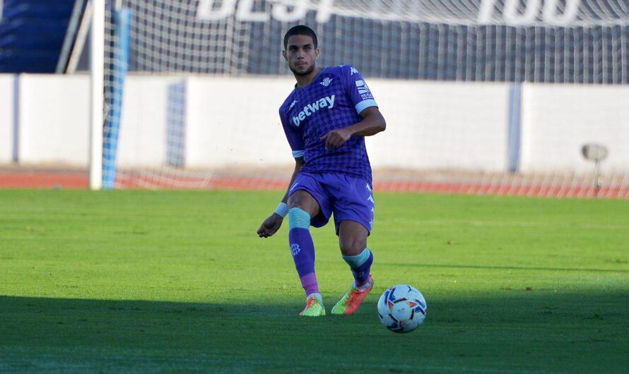 Real Betis 2- 0 UD Almería : otro paso más en la Era Pellegrini