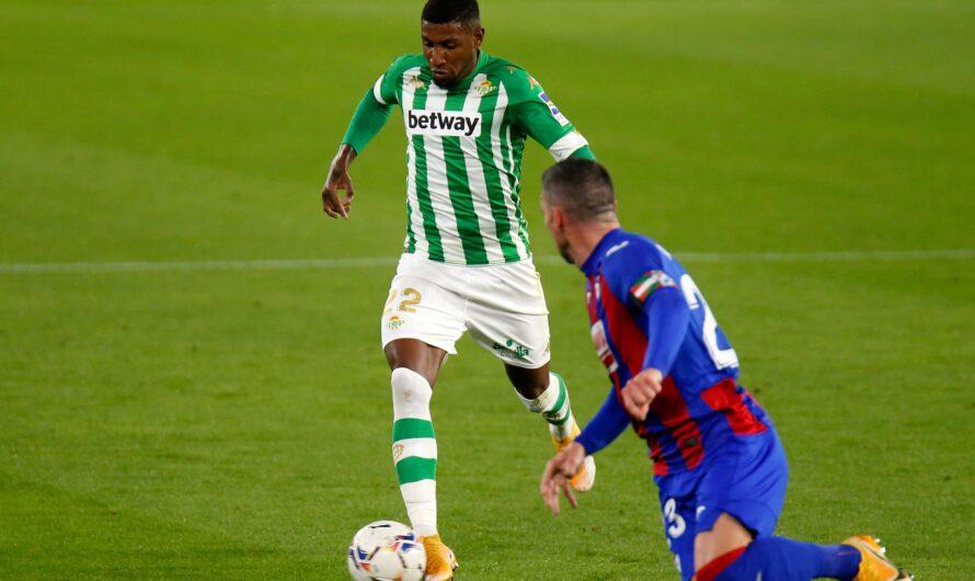 Real Betis 0-2 Eibar: 'Tiroteo' en el Villamarín para matar las pocas esperanzas béticas