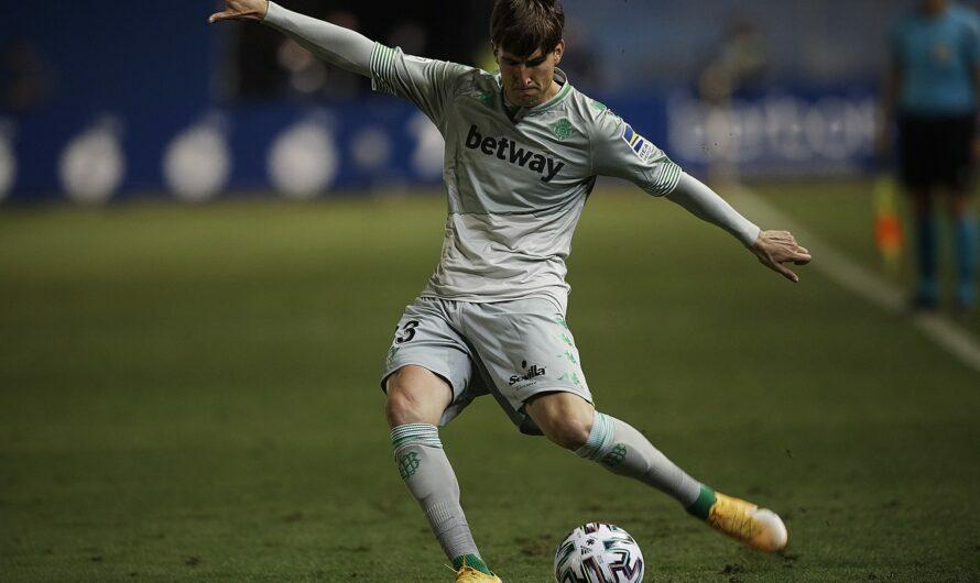 UCAM – Real Betis 0-2 | Victoria y a la siguiente ronda.