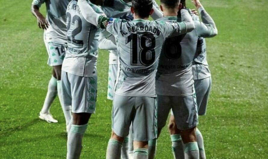 Previa Real Betis – Villarreal: Ganar para afianzar las buenas sensaciones