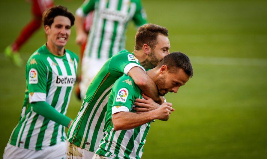 El 1×1| Real Betis 1-1 Sevilla FC: Mucho Betis para tan poca recompensa