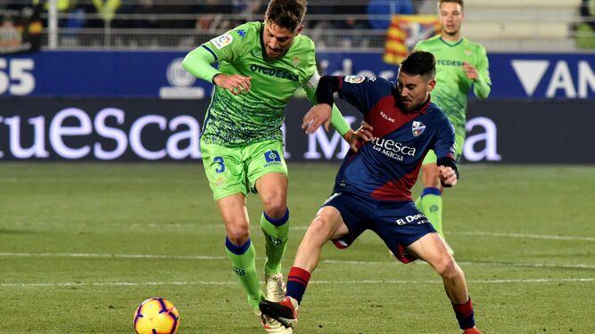 Análisis: El Betis se enfrentará contra el Huesca a pesar de Filomena