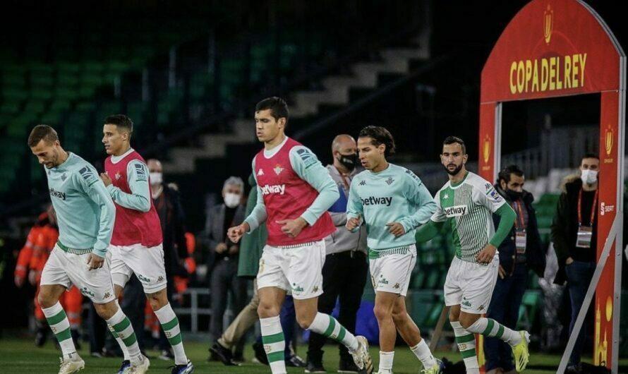 El 1×1/ Real Betis 1-1 Real Sociedad