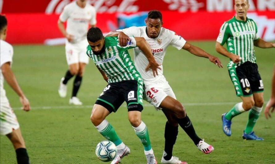 Previa | Real Betis – Sevilla FC: Y al segundo día, llegó el derbi
