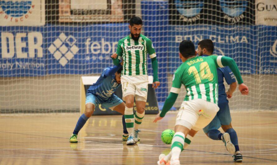 Previa Real Betis Futsal – Palma Futsal: A por el primero del año