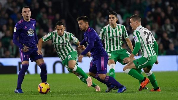 Previa Real Betis Balompié – RC Celta de Vigo: Que la buena racha siga
