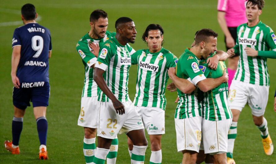 Crónica| Real Betis  2-1 Celta de Vigo: Fekir – Canales, dupla de ensueño