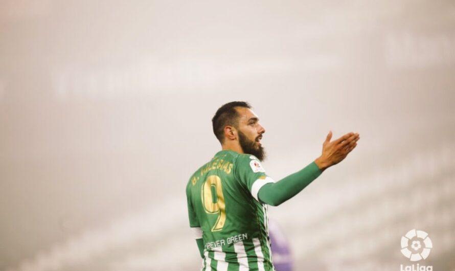 Crónica| Real Betis 3-1 Real Sociedad: El renacer del panda bajo la niebla