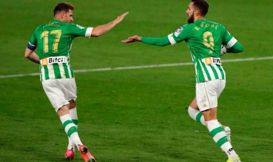 Crónica | Real Betis 3-2 Alavés: Remontada con sabor a Europa
