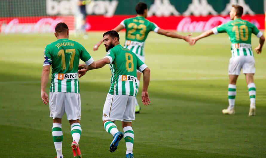 Crónica| Real Betis 2-2 Valencia: El Betis peca de conformista y deja escapar 2 puntos