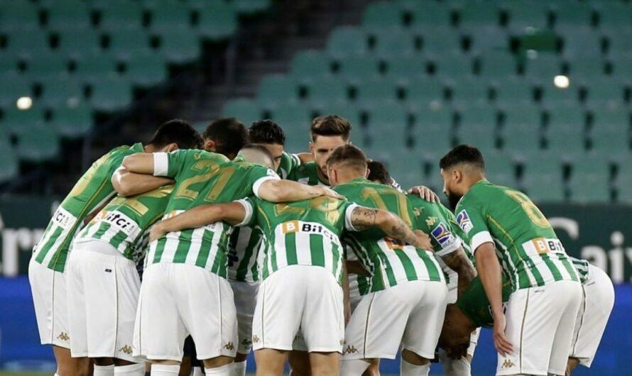 Análisis/Previa Real Betis-Valencia: Primera final para seguir en Europa