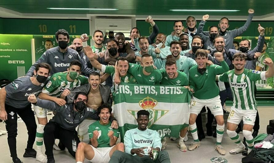 1×1 Real Betis vs Granada CF: La garra del Betis quiere Europa