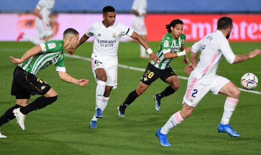 Análisis-Previa | Real Betis – Real Madrid: En busca de la primera victoria