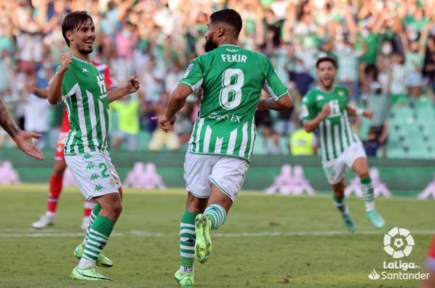 Crónica de la afición | Real Betis 2-2 RCD Espanyol: De sevillanas maneras