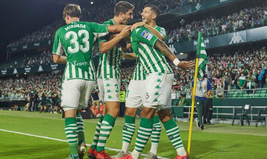 Crónica de la afición| Real Betis 2 – 0 Getafe: El Real Betis vence y convence a los suyos
